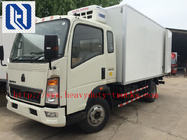 Chine SINOTRUCK 5-7 TONS  LIGHT TRUCK Cummins engine ISF2.8;129HP 2080 Single cabin and WLY6T46 GEARBOX usine